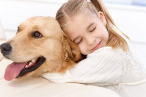 Having A Pet Can Benefit Your Kids