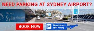 Mascot Valet Parking